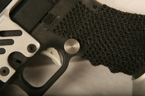 SJC Grip stipplingfor Glocks and M&Ps