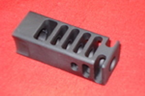 SJC 40 cal 11 port compensators