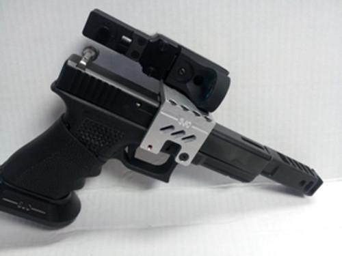 SJC Home Build Cmore Sideways Open Gun Basic Kit