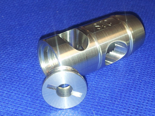 SJC SBR Comp insert bushings