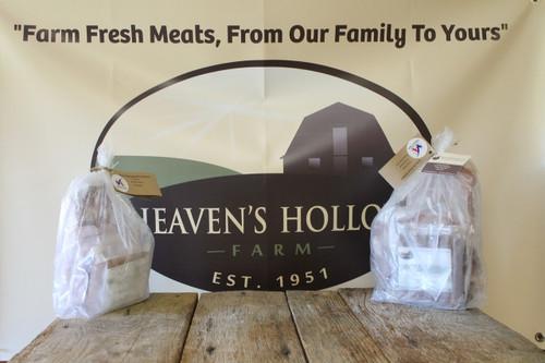 Monticello Beef Farm Store Sampler