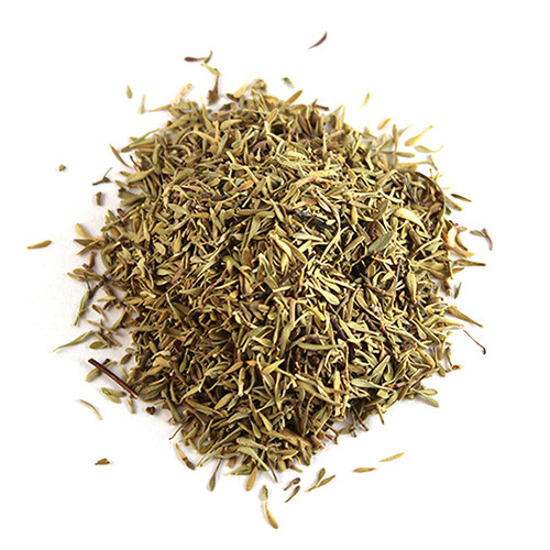 Thyme Moroccan