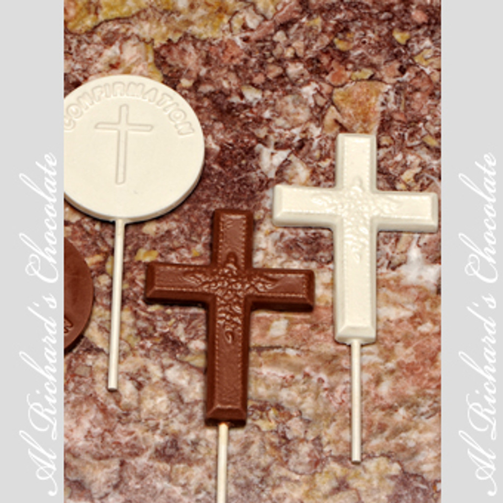 Communion Pops