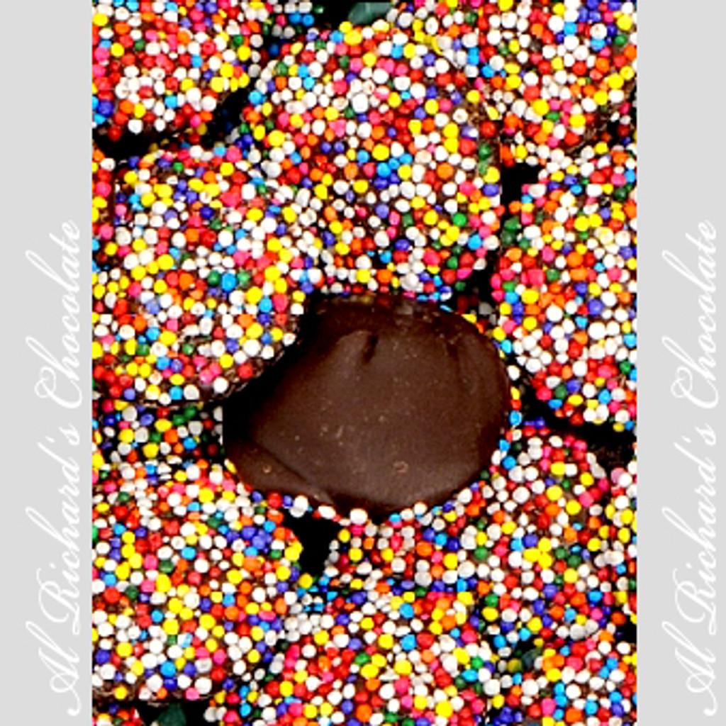 Non Pareils Dark Chocolate