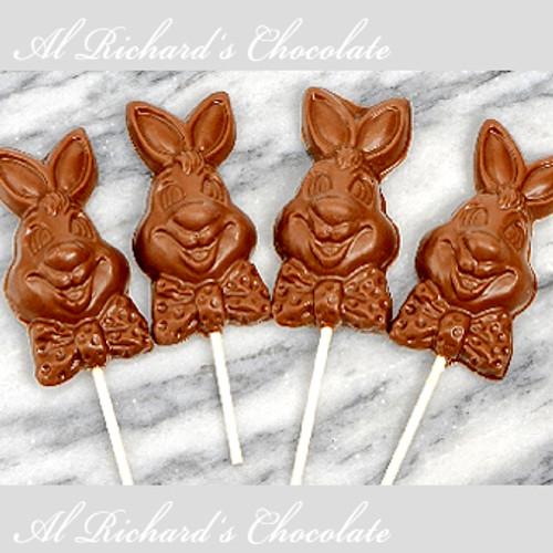 4 Bunny Pops 1