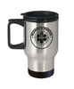 Search & Rescue Stainless Steel Travel Mug