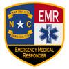 NC Emergency Medical Responder Certified Decal