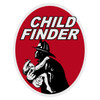 Child Finder Decal