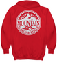 Red Mountain Search & Rescue Hoodie