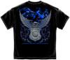 Elite Breed Law Enforcement Sacrifice T-Shirt (THD203)