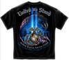 Marine Corps United We Stand T-Shirt (FF2067US)