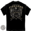 United States Fire Arms T-Shirt