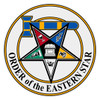 Order of Eastern Star Past Matron Decal