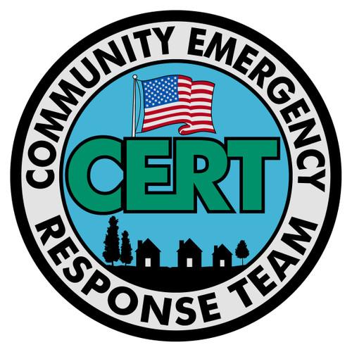 Round Community Emergency Response Team