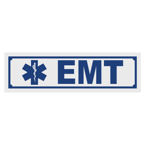 EMT w/SOL Title Decal