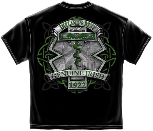 EMS Genuine Irish T-Shirt (FF2116)
