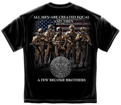 Army Brotherhood T-Shirt (MM139)