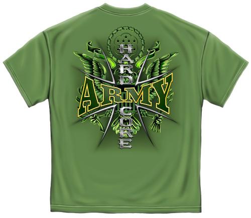 Army Hardcore Army T-Shirt (RC107)