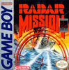 Radar Mission (Original Game Boy)