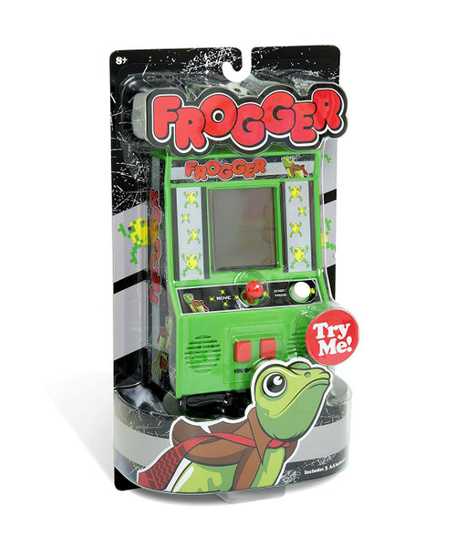 Frogger Mini Arcade -BRAND NEW-