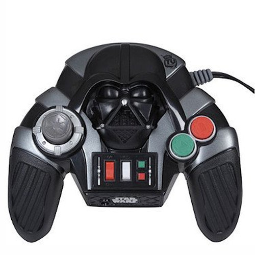 Star Wars: Plug & Play