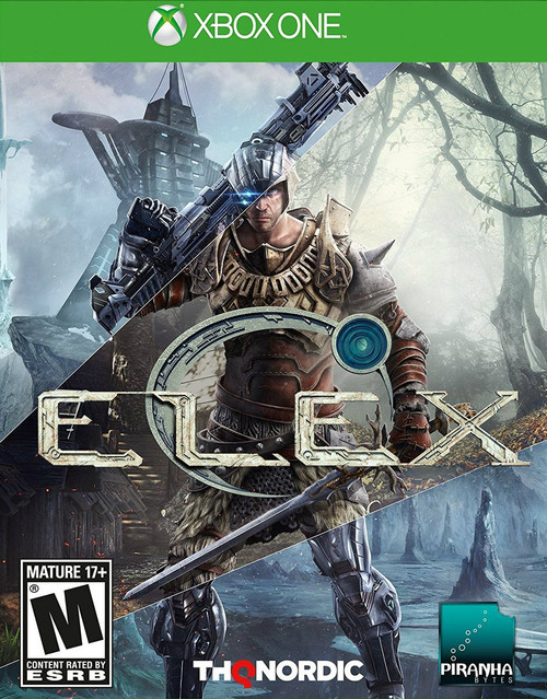 Elex (Xbox One) (Pre-Owned)