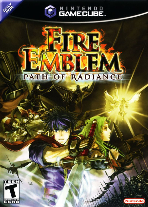 Fire Emblem: Path of Radiance (GameCube)