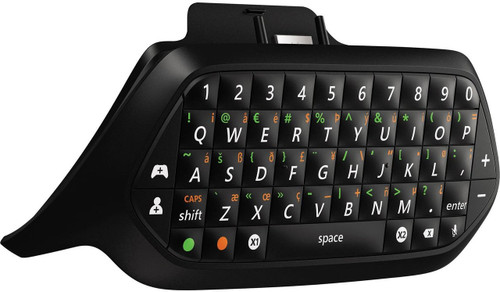 Xbox One Chatpad Keyboard (Xbox One) (Pre-Owned)