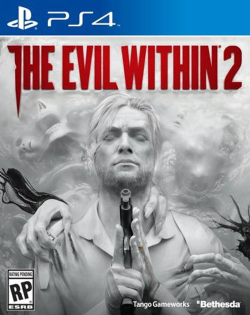 The Evil Within 2 (PS4) (Pre-Owned)