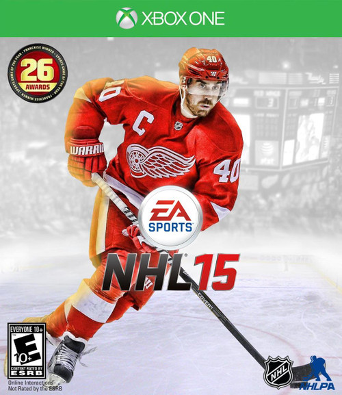 NHL 15 (Xbox One) (Pre-Owned)