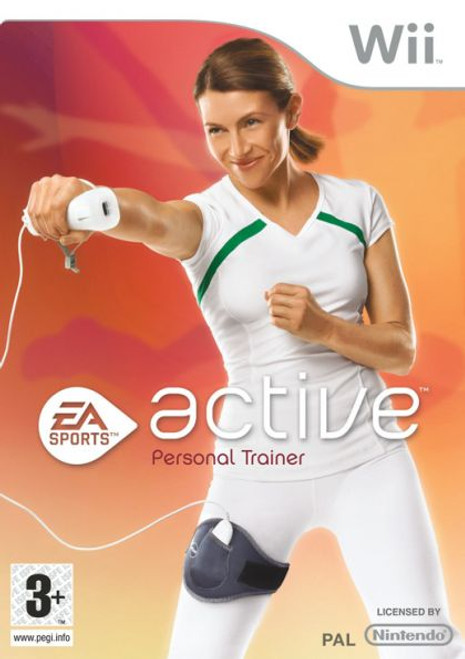 Active: EA Sports Trainer (Wii)