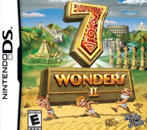 7 Wonders II (DS)