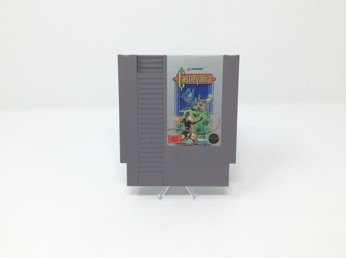 Castlevania (NES) (Game Only)