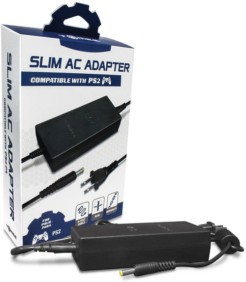 Playstation 2 Slim AC Power Adapter (PS2)