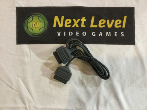 Controller Extension Cable (SNES) (Pre-owned)