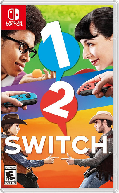 1-2-Switch (Switch) (Pre-Owned)