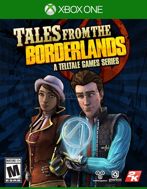 Tales from the Borderlands (Xbox One) (Pre-Owned)