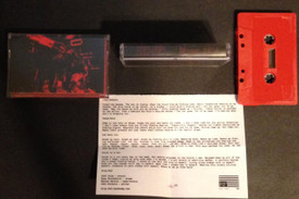 """RF002 Drip-Fed """"Demo 2014"""" CS (Sold Out)"""