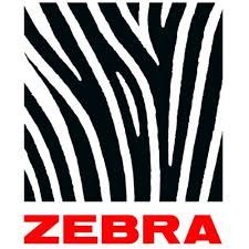 Image result for zebra pen logo