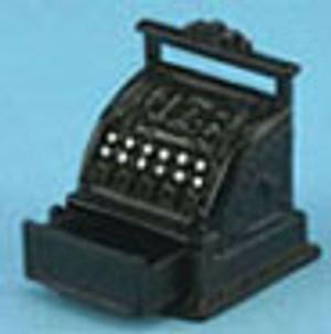 Black Cash Register