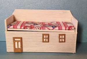 """Made for a Princess"" Blanket Box Kit"