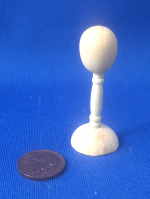 """2"""" Hat Stand - Set of 2"""