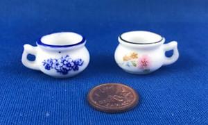 Porcelain Chamber Pot