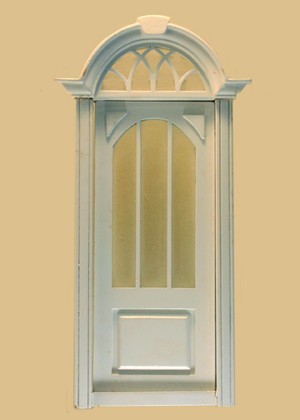 Cambridge Exterior Door