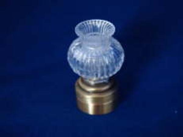 LED Battery Table Lamp II