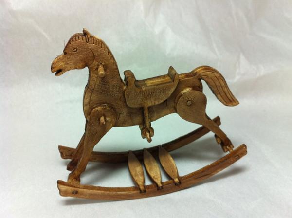 Rocking Horse Kit