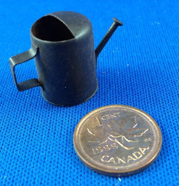 Rusty Metal Watering Can