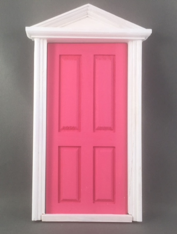 Economical Fairy Door
