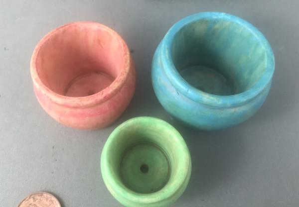 Set of 3 Planters