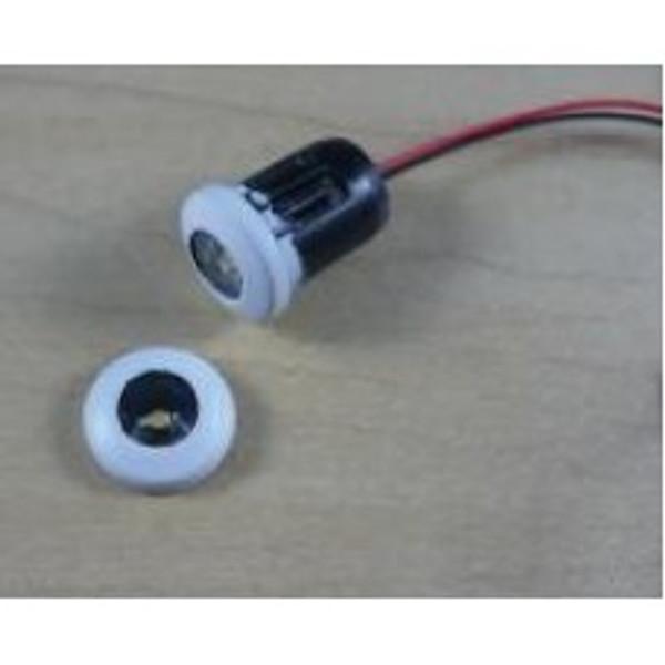 LED Can Lights - Set of 2